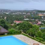 カンボジアのリゾート シアヌークビルで素敵なホテル