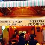 カンボジアでピザの繁盛店!ピッコロイタリア