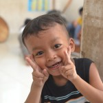 カンボジアに訪れ誰も感動する場所くっくま孤児院