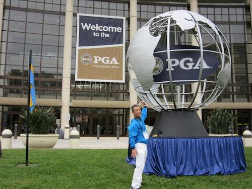 PGA 2015 MERCHANDISE SHOWのまとめ!