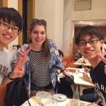 今年もオーストラリアからホームステイの留学生がやってきた!